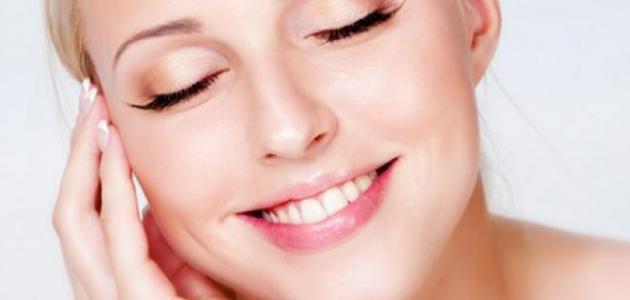 كيفية زيادة نضارة الوجه