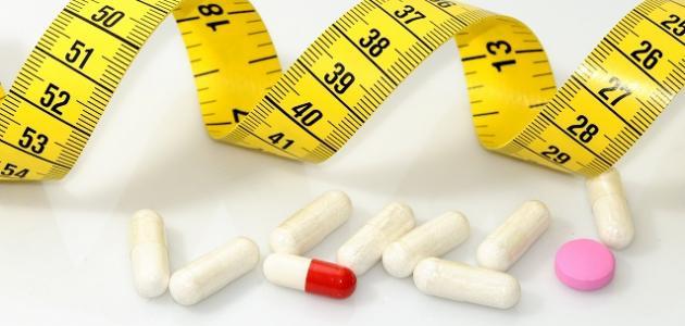 معلومات عن كيفية تخفيف الوزن