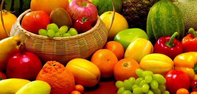 What are the benefits of fruit