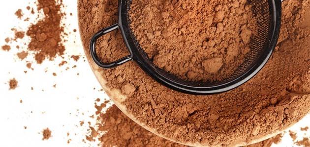 طريقة عمل كيكة الكاكاو