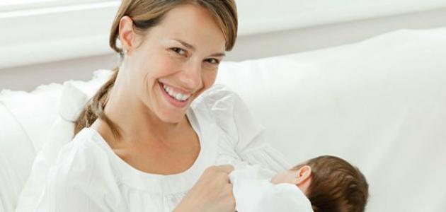 ما هي فوائد الرضاعة الطبيعية