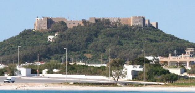 مدينة قليبية