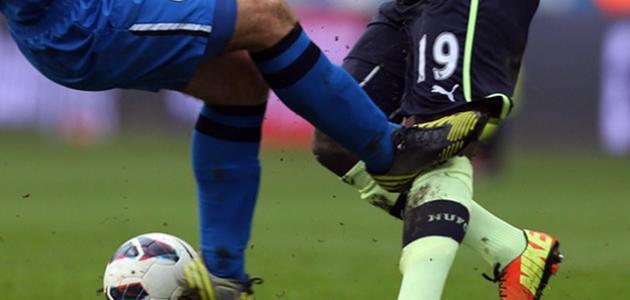 أخطر إصابة في تاريخ كرة القدم