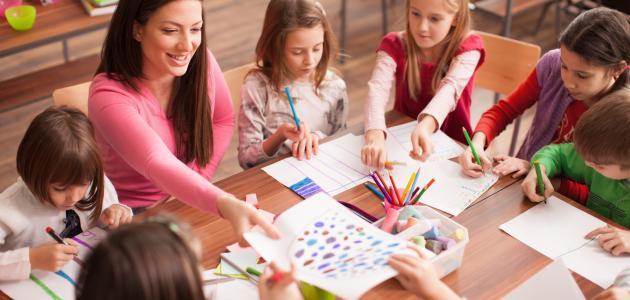 مفهوم جودة التعليم