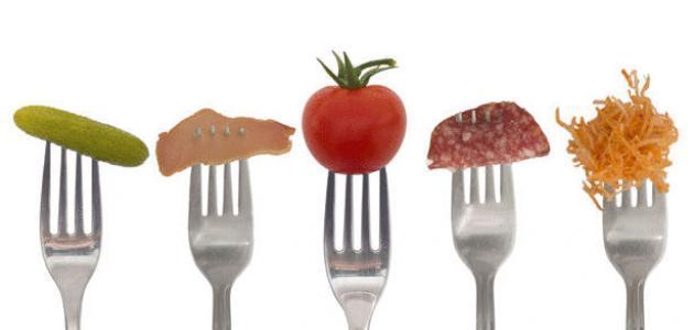 كيف يمكن تخسيس الوزن