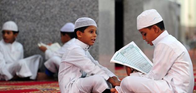 معلومات عن قراءة القرآن