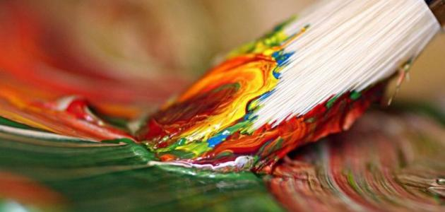 مفهوم الفنون