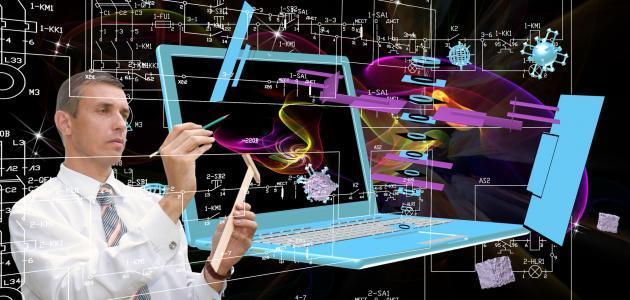 معلومات عن قسم هندسة الاتصالات