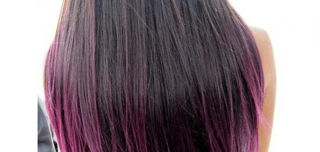 أسباب القشرة في الشعر