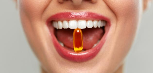 ما هي فيتامينات ب