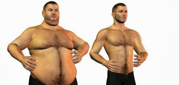 طرق تخسيس الوزن في أسبوع