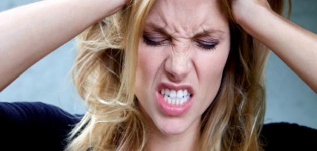 ما هي أسباب تفشي ظاهرة التوتر العصبي
