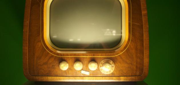 من اخترع التلفاز