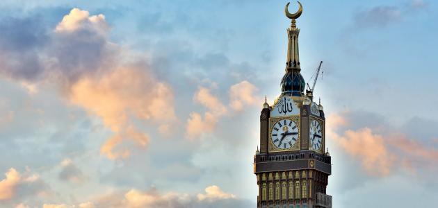 أعلى أبراج العالم وأين تقع