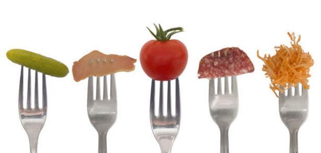 كيف يمكن تخفيف الوزن