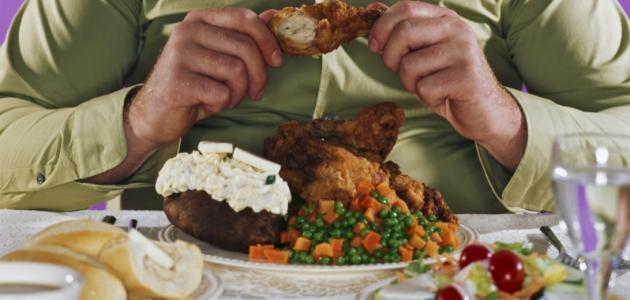 كيفية عمل نظام غذائي لزيادة الوزن