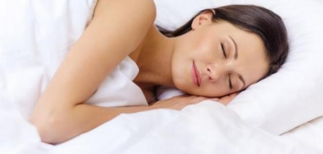كيفية علاج عدم النوم