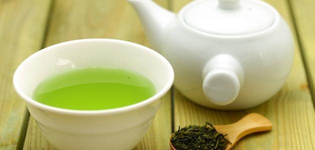 نتيجة بحث الصور عن فوائد واستعمالات الشاي الأخضر للبشرة والشعر
