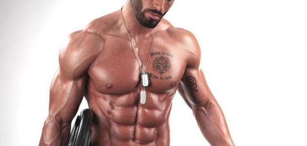 كيفية الحصول على عضلات البطن