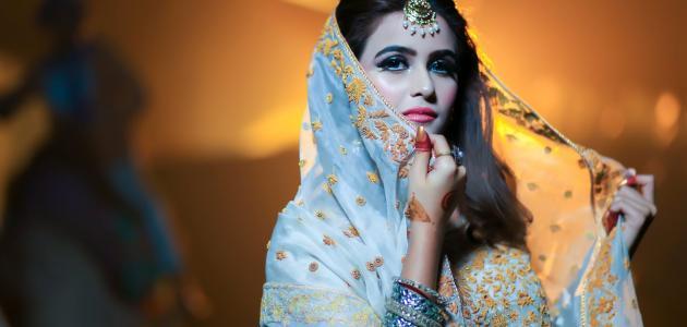 مفهوم الجمال عند العرب