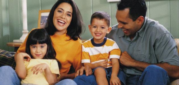 1f1468e438cbf مقومات استقرار الأسرة - موضوع