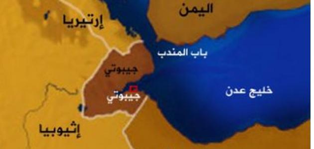 كم دولة تطل على البحر الأحمر