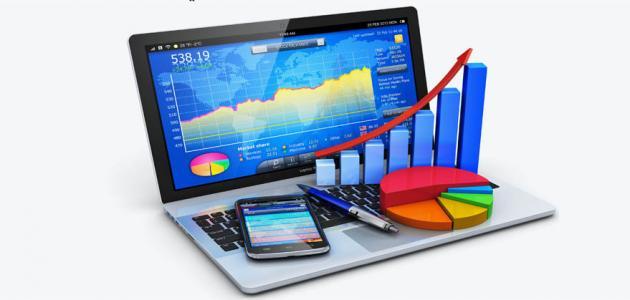 مفهوم المعايير المحاسبية الدولية