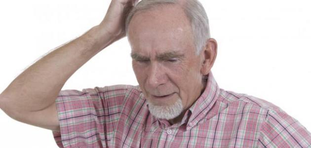 ما هي أعراض فقدان الذاكرة