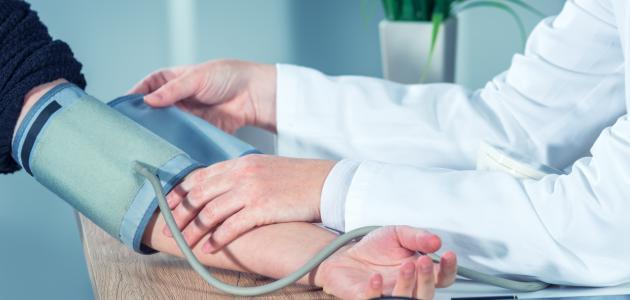 أفضل وقت لقياس ضغط الدم