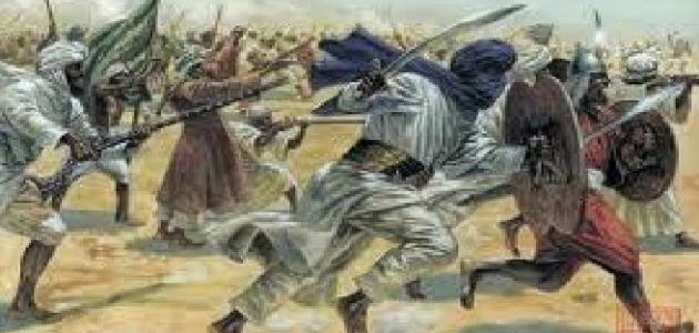 مقال عن حال العرب قبل الإسلام