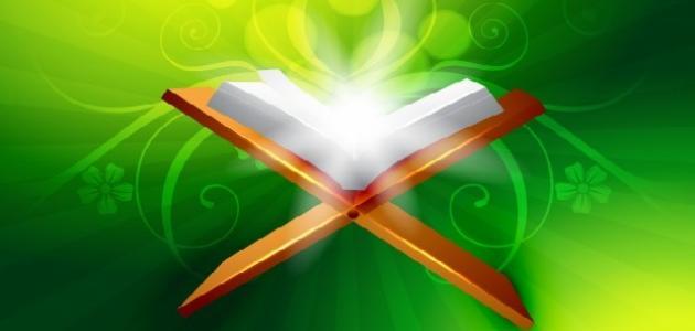 معلومات عن معجزات القرآن الكريم