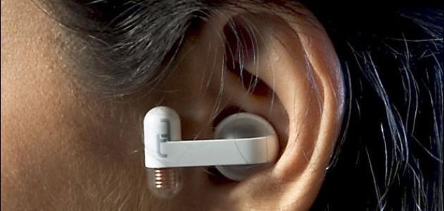 مفهوم الإعاقة السمعية