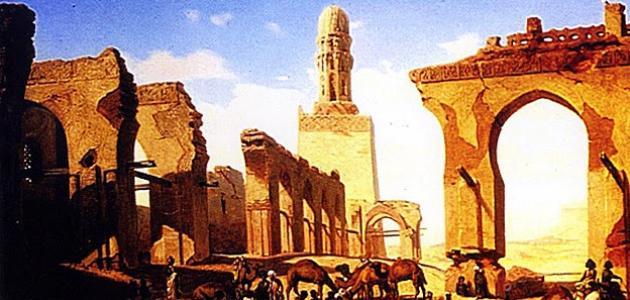 مفهوم الحضارة المغربية