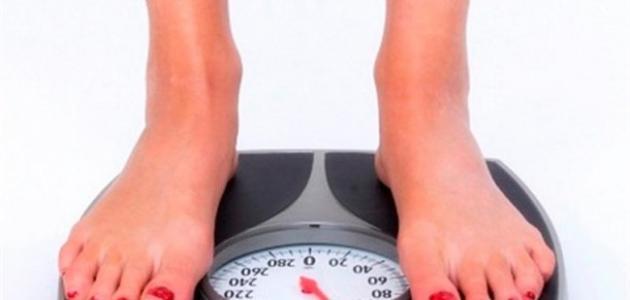 كيفية حساب كمية الدهون في الجسم