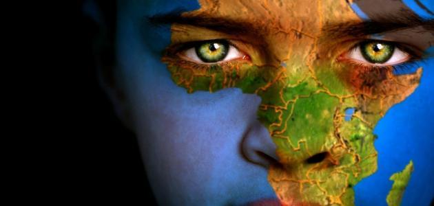 مفهوم منظمة الوحدة الإفريقية