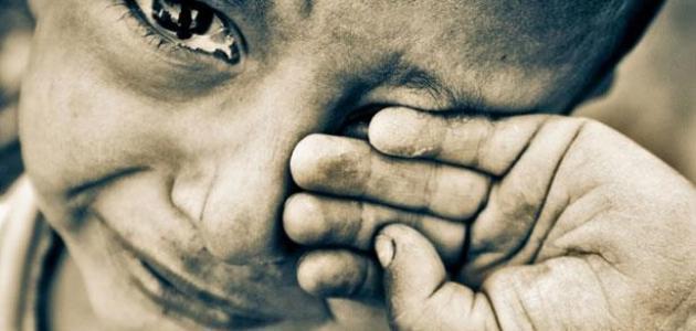مقال عن كفالة اليتيم