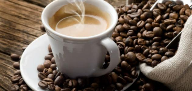 أضرار شرب القهوة على الريق - موضوع