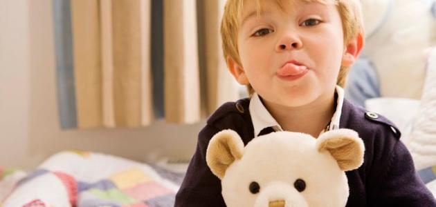 مقالة عن تربية الطفل