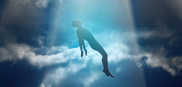 كيفية خروج الروح