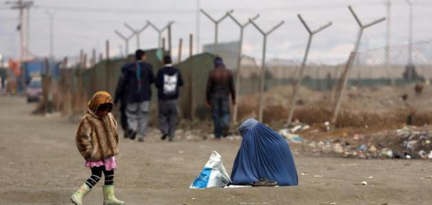 مفهوم عتبة الفقر