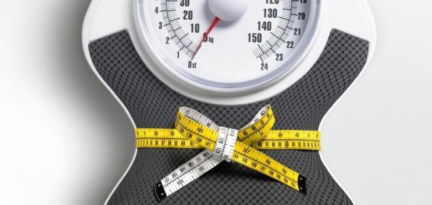 طريقة لإنقاص 5 كيلوغرامات في أسبوع