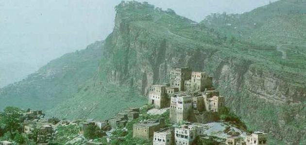 محافظة حجة في اليمن