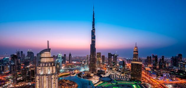 متى تم افتتاح برج خليفة موضوع