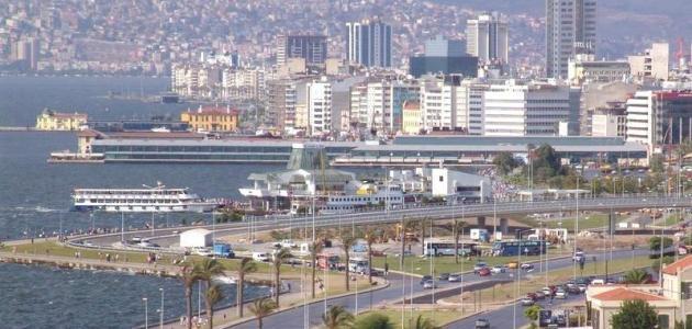 مدينة سبارتا التركية