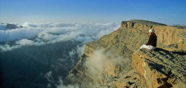 معلومات عن جبل شمس