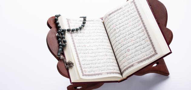 مفهوم الشريعة الإسلامية