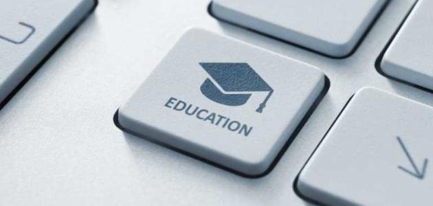مفهوم التربية التكنولوجية
