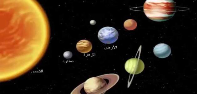 مفاهيم حول علم الفلك