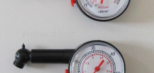 وحدات قياس الضغط وتحويلاتها