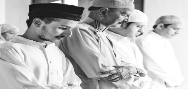 كيفية صلاة تراويح في رمضان